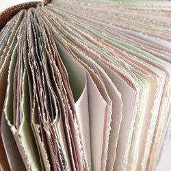 Kreativlink – ручные блокноты. Изображение № 4.