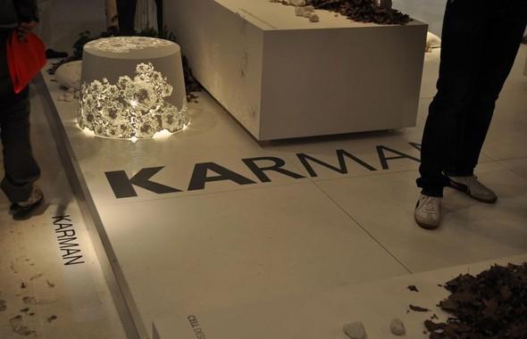 Лампы на Миланской Неделе Дизайна 2010. Изображение № 5.
