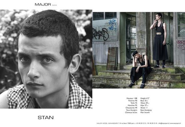 Show Package – Paris Men SS10: Major. Изображение № 28.
