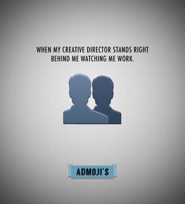 Сайт дня: эмодзи в рекламной индустрии. Изображение № 17.