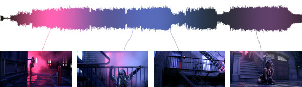 Изображение 1. Клип дня: Леди Гага.. Изображение № 1.