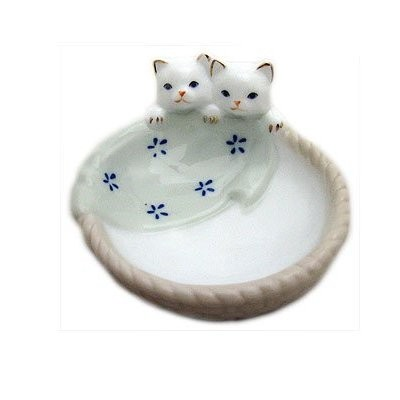 Кошки в интерьере. Изображение № 44.