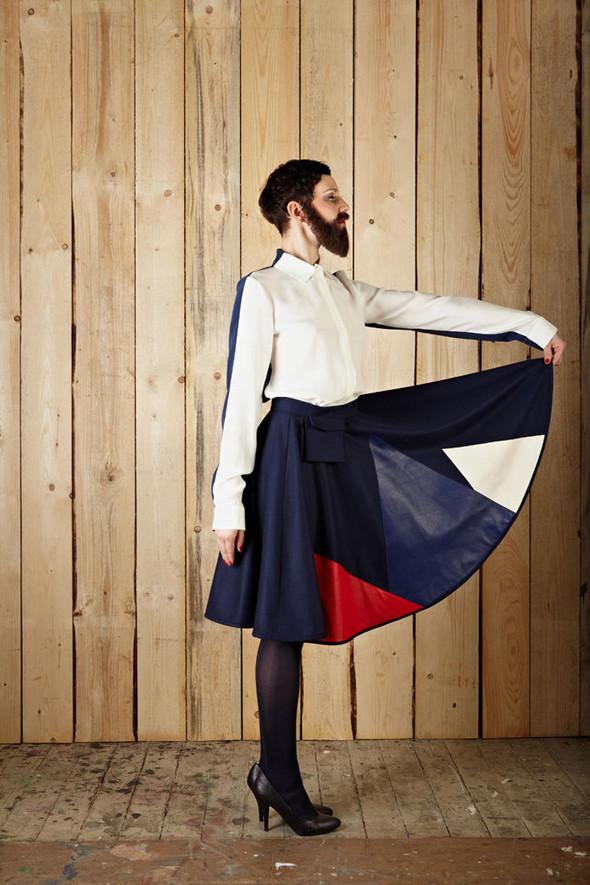 Берлинская сцена: Дизайнеры одежды. Изображение №76.