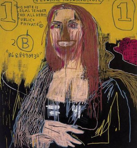 Жан-Мишель Баския - The Radiant Child. Изображение № 9.