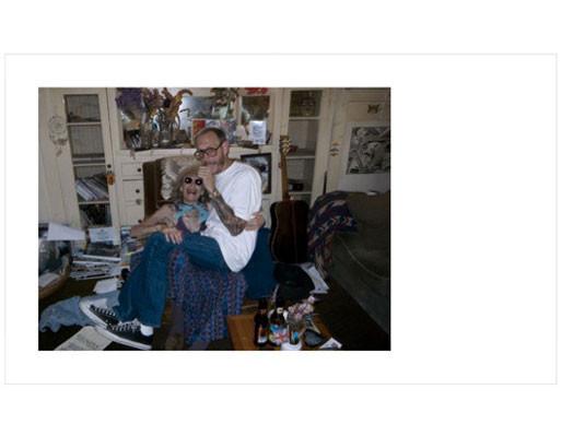 13 семейных альбомов. Изображение № 22.