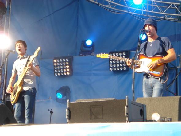 Open airRock Fest «Сотворение Мира 2009». Изображение № 4.
