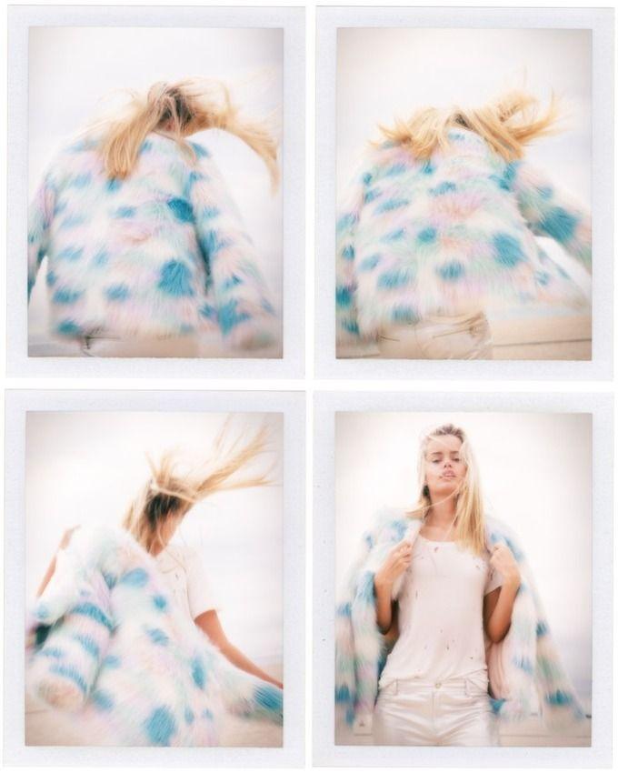 Вышли новые лукбуки Zara, Nasty Gal, Anna October и других марок. Изображение № 119.