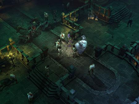 Diablo 3. Изображение № 12.