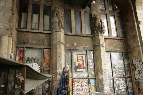 Другой Берлин. Изображение № 5.