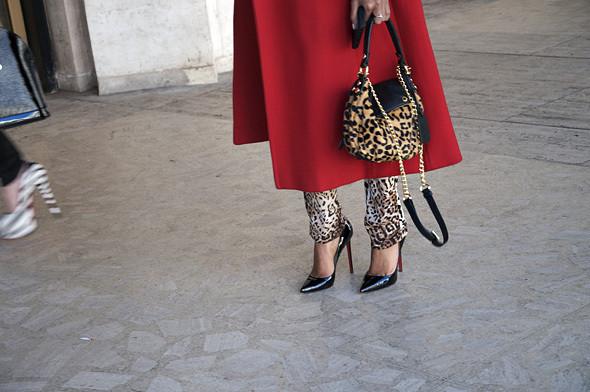 Изображение 8. Детали: New York Fashion Week.. Изображение № 11.
