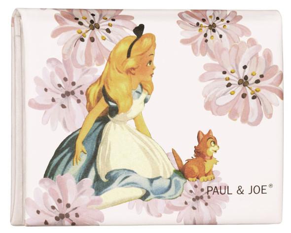 Алисомания: косметика Paul & Joe. Изображение № 4.
