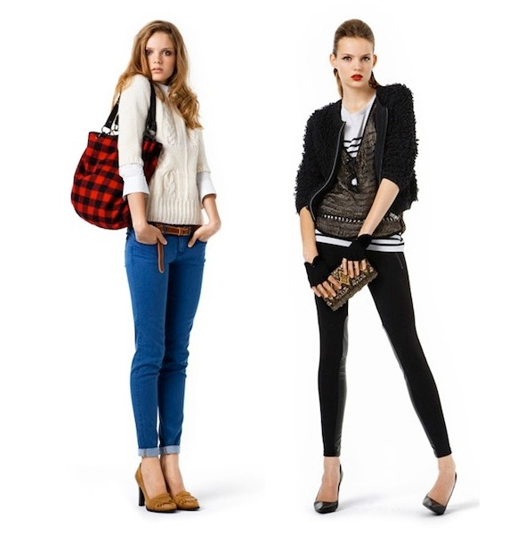 Женские лукбуки: Lauren Moffatt, Zara TRF и Urban Outfitters. Изображение № 14.