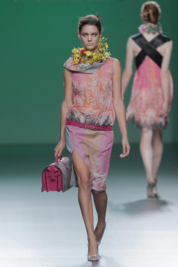 Madrid Fashion Week SS 2013: DEVOTA & LOMBA . Изображение № 11.