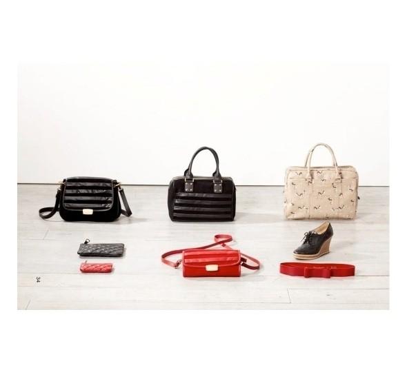 Изображение 72. Лукбуки: Dolce & Gabbana, Opening Ceremony, Uniqlo и другие.. Изображение № 97.