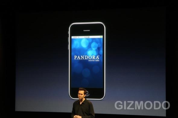 Apple представила iPhone OS 4.0. Изображение № 8.