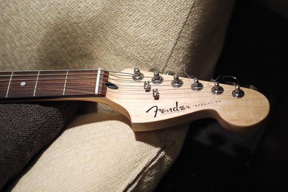 Гитара Fender Jazzmaster. Изображение № 48.