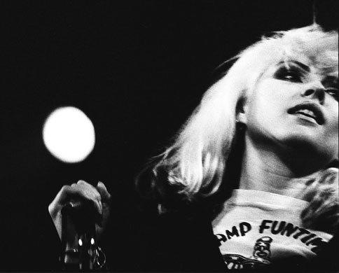 Говард Барлоу – рок-фотограф. Изображение № 5.