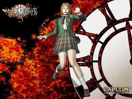 Clock Tower – время страха. Изображение № 14.