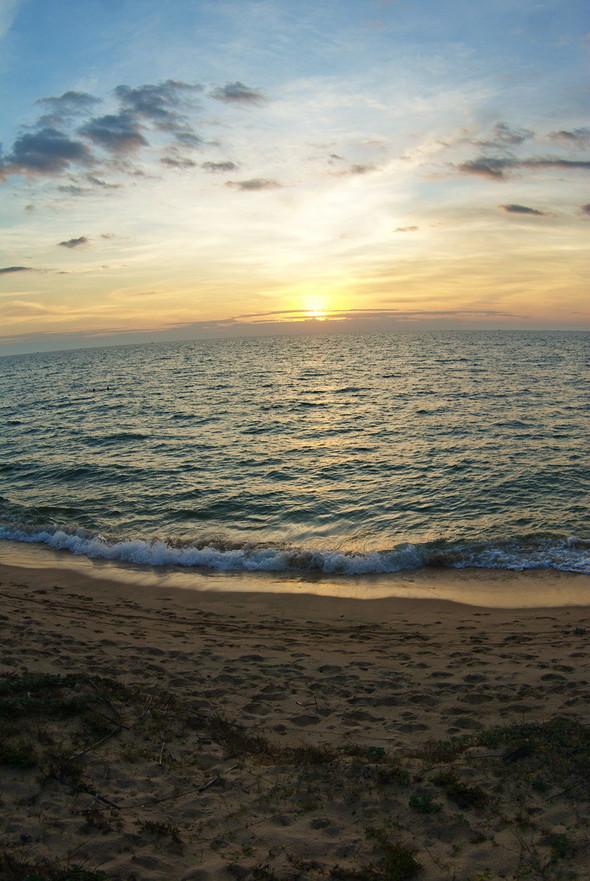 Я зимую на острове Фукуок. Вьетнам. Изображение № 19.