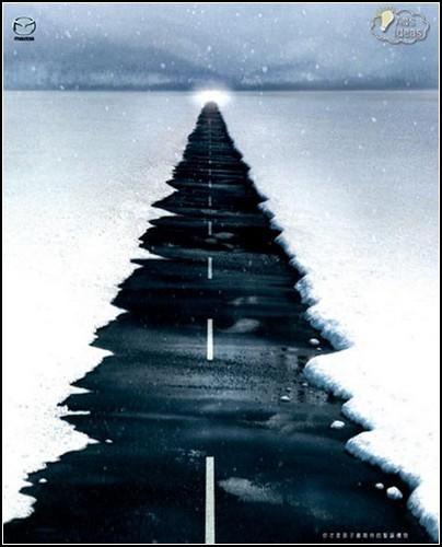 69 рождественских рекламных плакатов. Изображение № 21.
