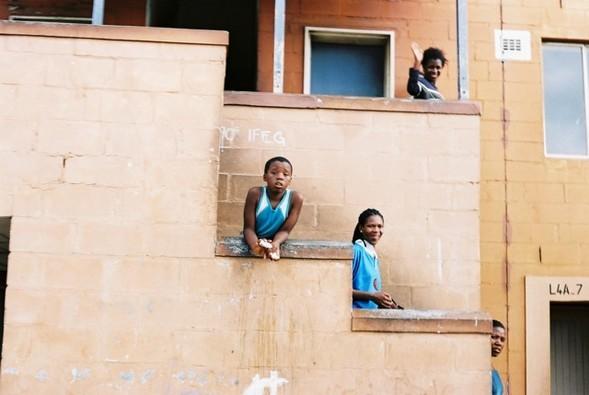 Ghetto story-мыс Доброй Надежды. Изображение № 10.