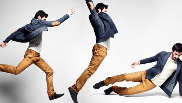 Лукбуки: Urban Outfitters, H&M и Topman. Изображение № 18.