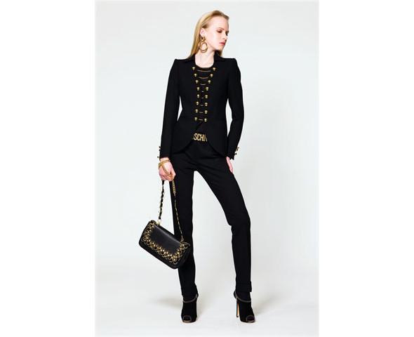 Новые коллекции: Acne, Dior, Moschino, Viktor & Rolf. Изображение № 27.