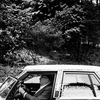 Портреты известных отChris Buck. Изображение № 105.