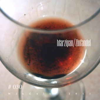 Страсти по сластям: Marzipan & Zinfandel @ MixCult Podcast # 030. Изображение № 1.