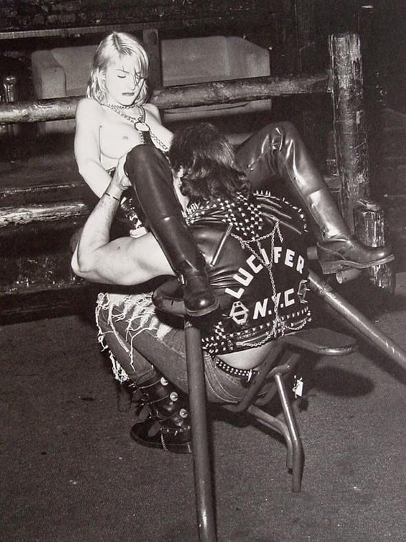 С днем рождения, Мадонна!. Изображение № 9.