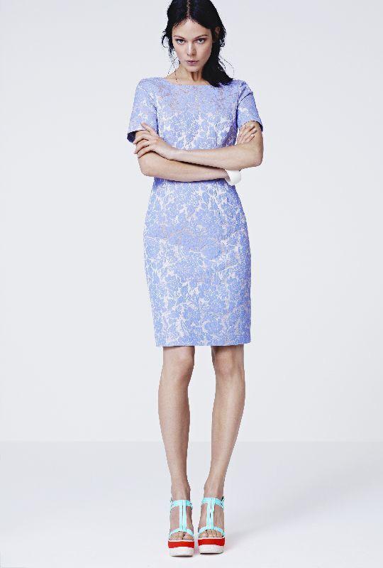 Превью лукбука: H&M Spring 2012. Изображение № 6.