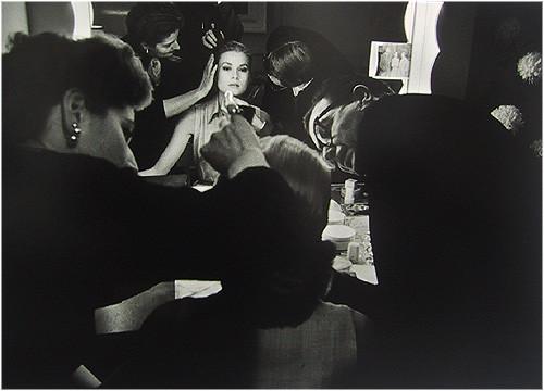 Фотограф Dennis Stock - (1928-2010). Изображение № 5.