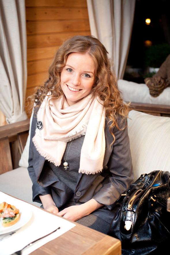 Торжественное открытие ресторана на воде REGATTA. Изображение № 16.
