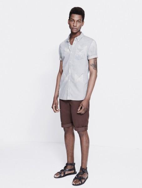 Мужские лукбуки: Louis Vuitton, Adidas и другие. Изображение № 18.