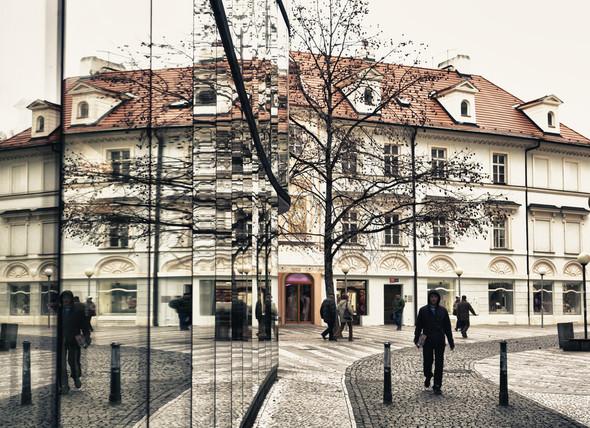 Prague. part 1. Изображение № 8.