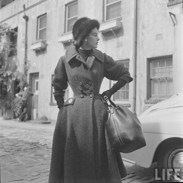 Нина Лин – легендарная женщина-фотограф. Изображение № 19.