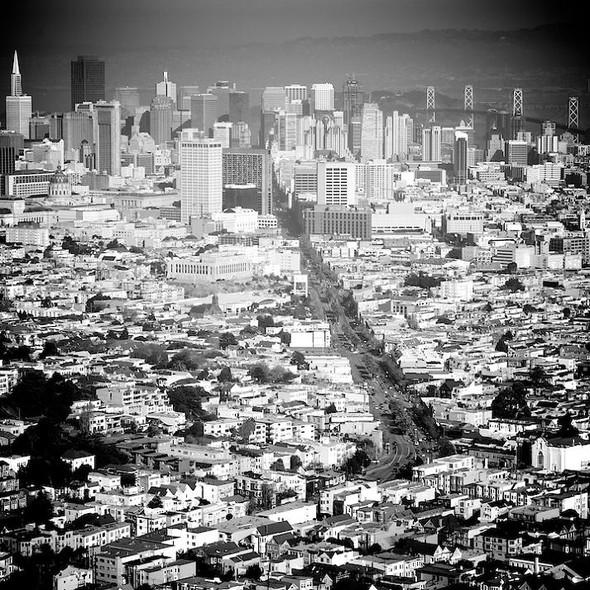 Панорамы городов. Изображение № 16.