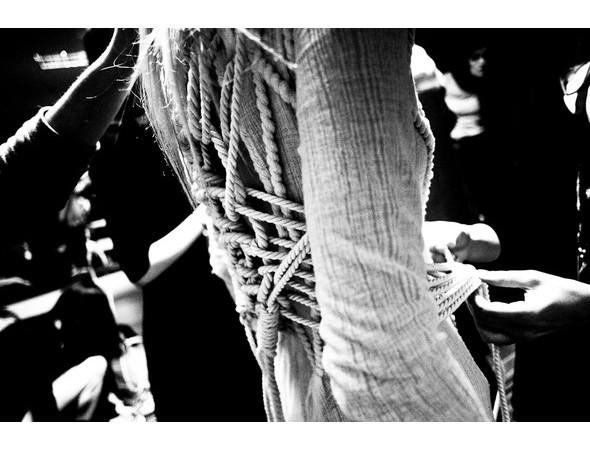 Изображение 8. Дмитрий Логинов (Arsenicum) — об итогах сезона FW 2011.. Изображение № 4.