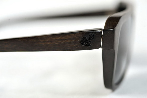 Деревянные очки Maboo. Изображение № 6.