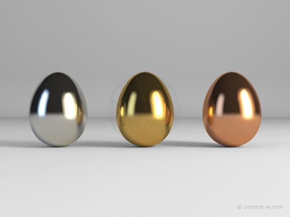 Всемирный день яйца :) Вдохновляемся!. Изображение № 47.