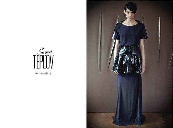 Изображение 14. Serguei Teplov FW 2011/12 look book.. Изображение № 14.