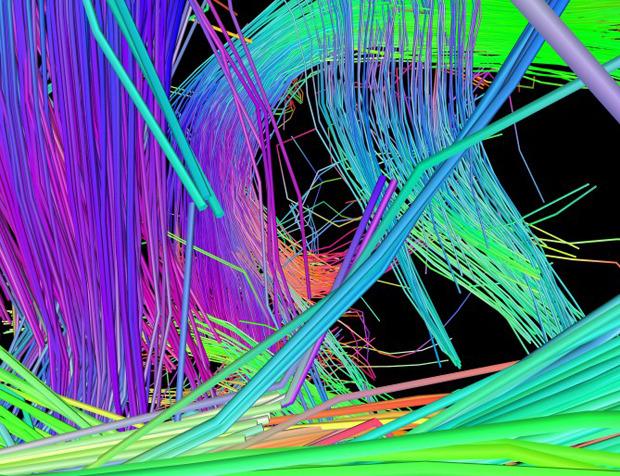 База данных: Как превратить информацию в искусство. Изображение № 7.