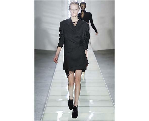 Неделя моды в Нью-Йорке: второй день. Изображение № 171.
