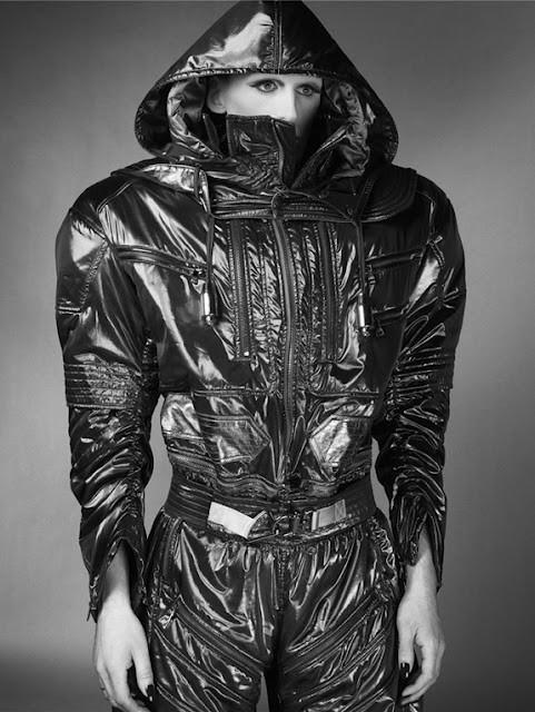 Архивная съёмка: Гарет Пью в объективе Сольве Сундсбо, 2007. Изображение № 5.