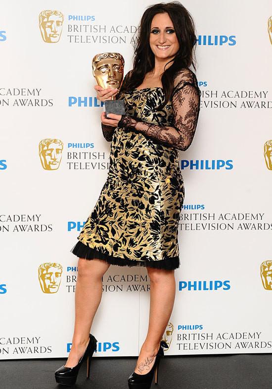 Изображение 2. Актеры «Шерлока» и «Отбросов» награждены британской киноакадемией.. Изображение № 2.