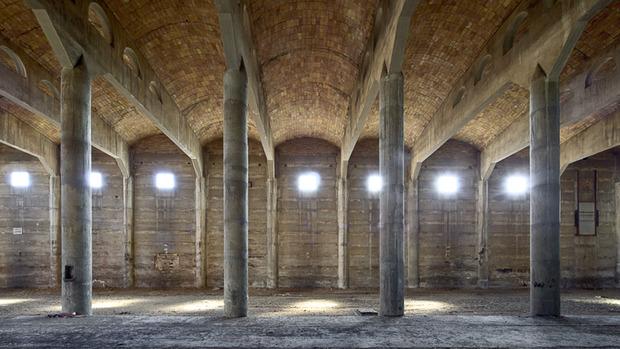 Названы претенденты на титул «Лучшая архитектурная фотография года». Изображение № 1.