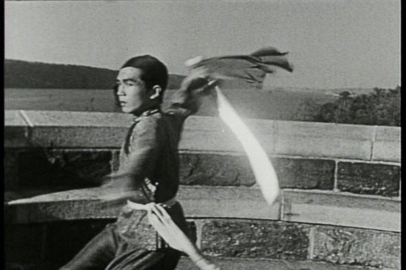 Майя Дерен: Высокая Жрица экспериментального кино. Изображение № 3.