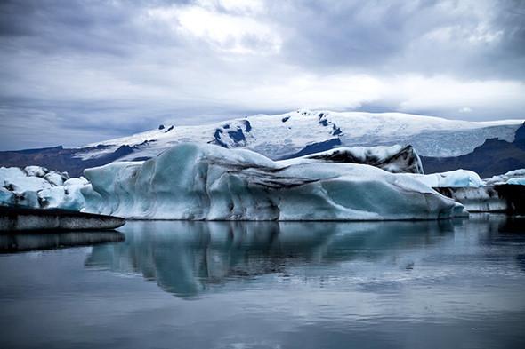 Изображение 8. Журнал Wired составил топ арктических фотографий.. Изображение № 8.