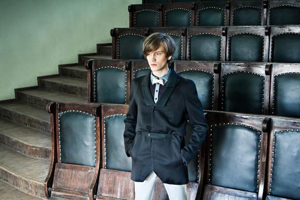 Онлайн показ бренда Katerina Levina fall/winter 12/13. Изображение № 1.