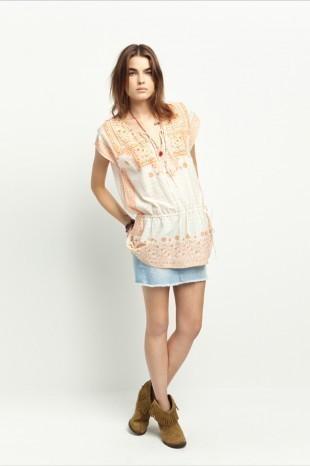 Изображение 3. Лукбук: Zara TRF May 2011.. Изображение № 3.